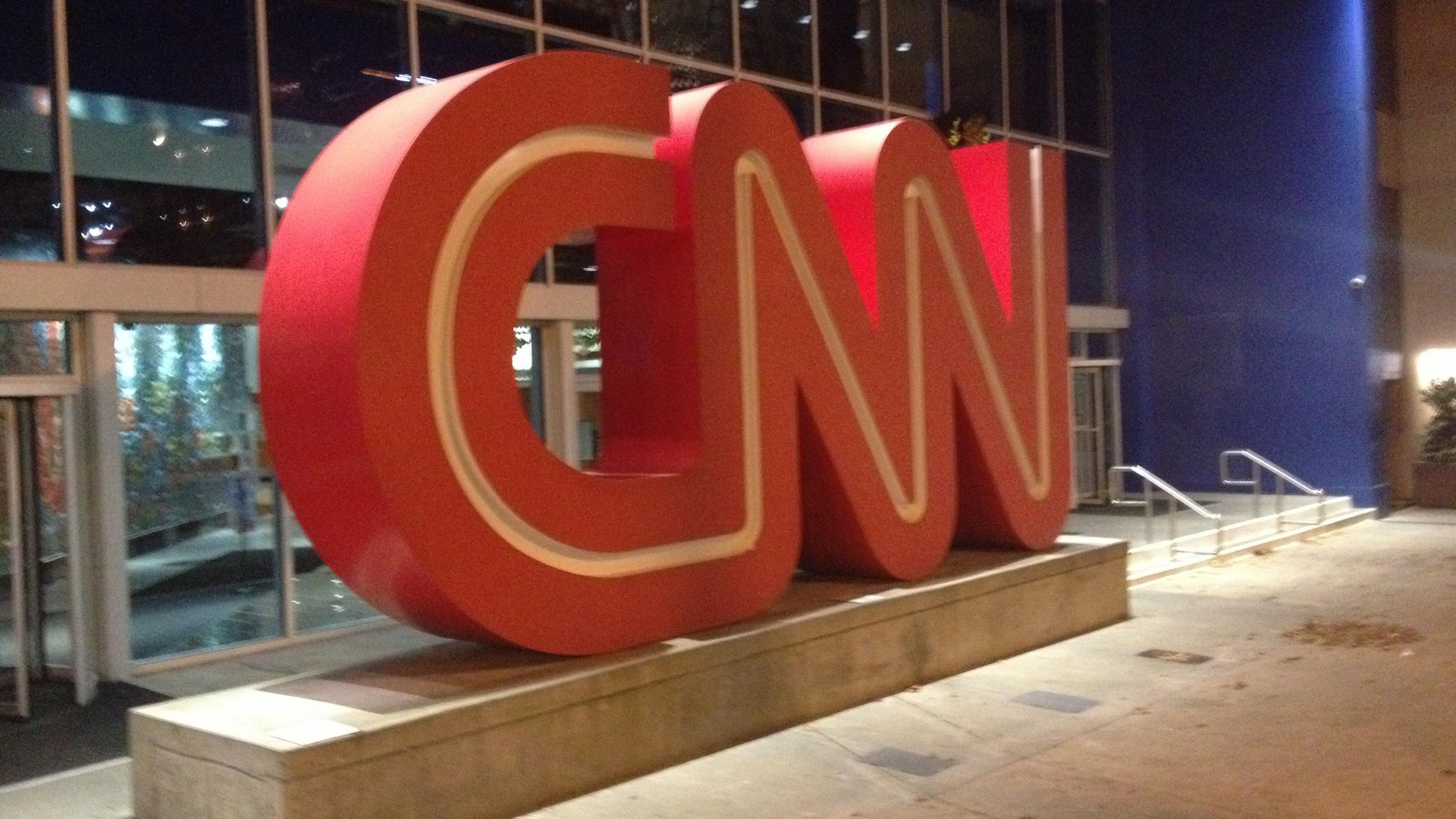 Lawsuit claims CNN is 'rife with racism'