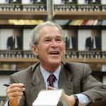 <strong>Bush</strong> on <strong>Bush</strong>: George W. pens the story of his father's life