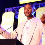 <strong>Usher</strong>'s non-profit to host inaugural Disruptive Innovation Summit at SunTrust Park