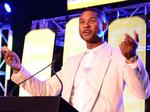 ​Usher's non-profit to host inaugural Disruptive Innovation Summit at SunTrust Park