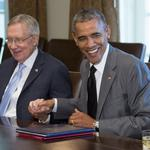 Business groups accuse Obama of creating blacklist for federal contracts
