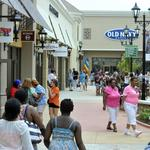 New Tanger president: Why outlet malls can survive the national retail exodus
