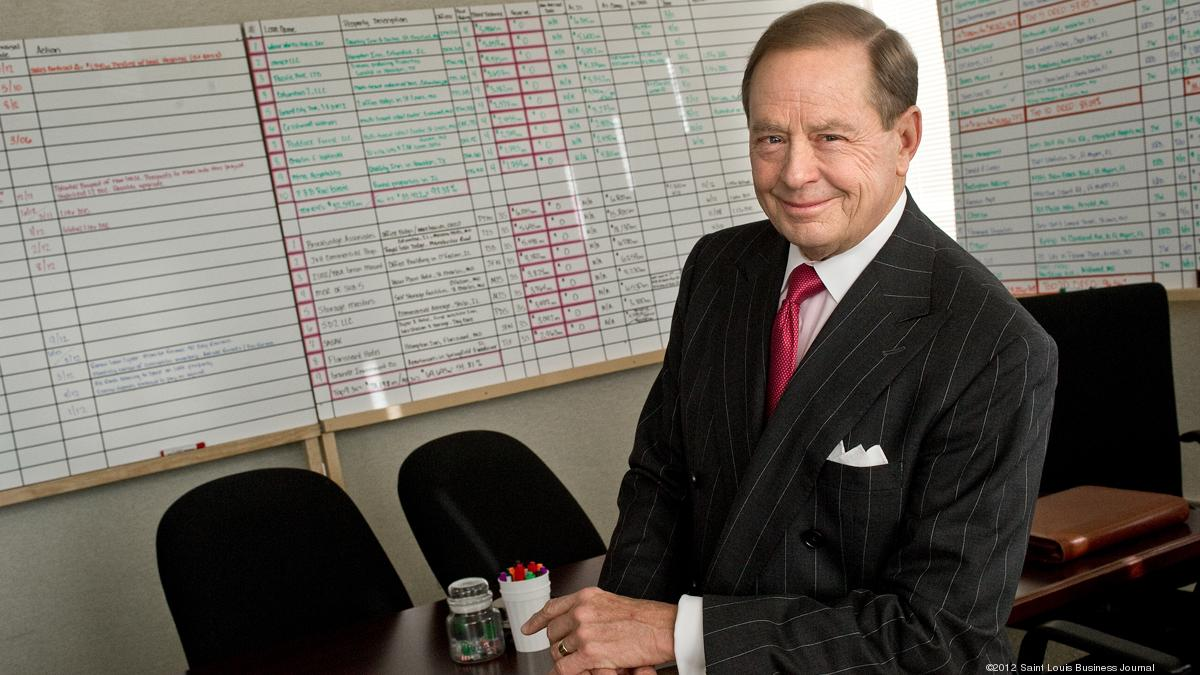 How Tom Brouster's turnaround at Reliance Bank resulted in sale to