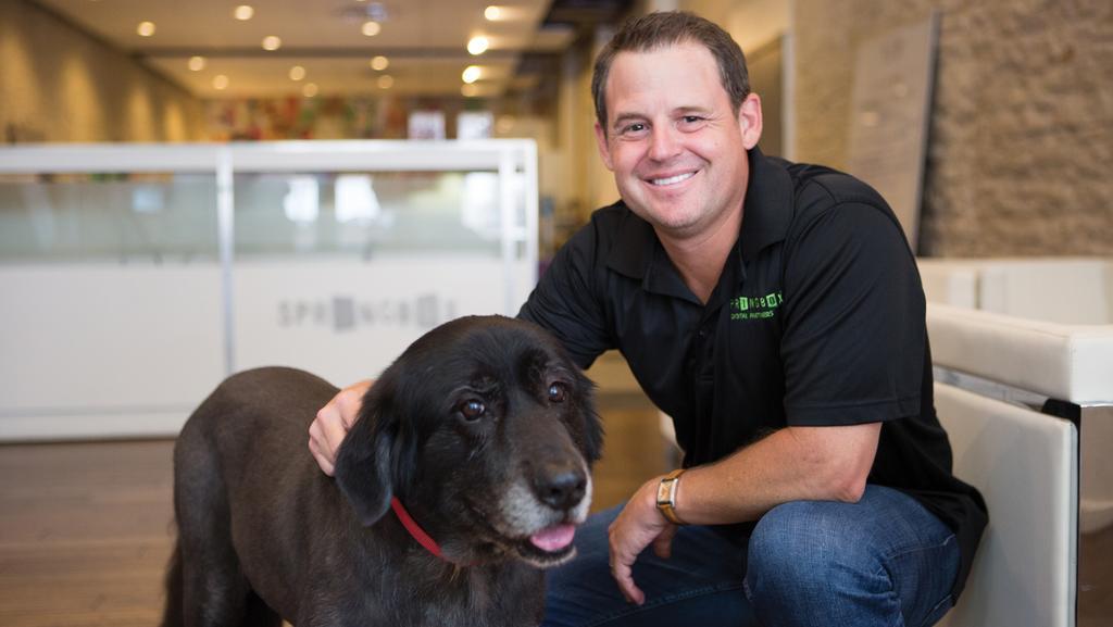 Journal Profile: Tom West, Springbox CEO - Austin Business