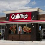 QuikTrip presses on with Wichita expansion