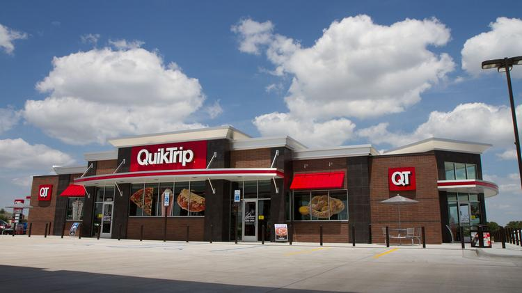 QuikTrip opens 800th store in San Antonio with more to come