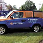 PNC starts new 'branch on wheels' initiative