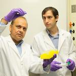 Johns Hopkins spinout AsclepiX Therapeutics looks to improve eye disease treatment