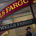 Wells Fargo: Retail customers opened 44% fewer new accounts last month