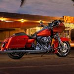 Harley unveils more 'sinister' looking Road Glide