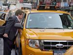 Schneiderman sues NYC's biggest taxi mogul