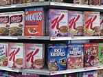 Kellogg to lay off nearly 250 in Greater Cincinnati