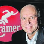 Rogge will retire as CEO at Cramer Products