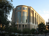 GW Hospital seeks to add helipad to Foggy Bottom campus