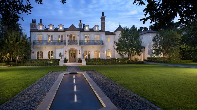 Photos: The Yearu0027s Most Amazing Luxury Homes Across Phoenix