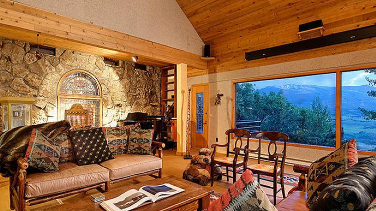 john denver 39 s house in aspen for sale slideshow denver