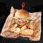 Burgatory preparing to serve up its gourmet burgers at Cranberry Springs