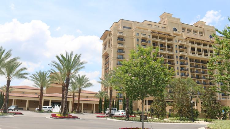 Let S Take A Look Inside The 443 Room Four Seasons Resort Orlando At Walt Disney