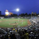 Are Sacramento River Cats shifting from the A's to the Giants?