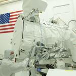 A first: DigitalGlobe goes out of state to build new imaging satellites