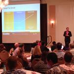 Fortune Magazine columnist teaches Hawaii business leaders about successful growth