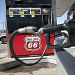 Phillips 66 bets on diesel