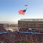 49ers owe $310,000 less to Santa Clara than expected, audit finds
