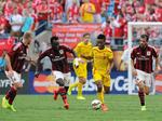 Liverpool exec on plans for upcoming match in Charlotte, future of soccer in Southeast