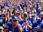 Going to see the Buffalo Bills is relatively inexpensive; seeing them win, not so much
