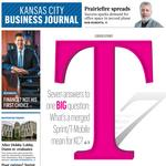 First in Print: What's a merged Sprint/T-Mobile mean for KC?