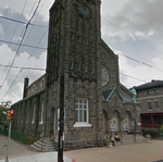 Archdiocese closes West Philly church