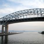 Ontario's Burlington Skyway Bridge reopens