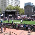 MLS executive: Portland stages 'best and biggest All-Star Game ever'
