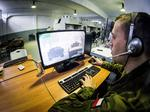 Military upgrade: A look at Bohemia's revamped soldier-training simulator