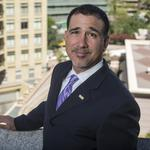 Arizona Hispanic Chamber of Commerce names man, woman of the year
