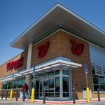 Walgreen CFO replaced by Kraft Foods exec
