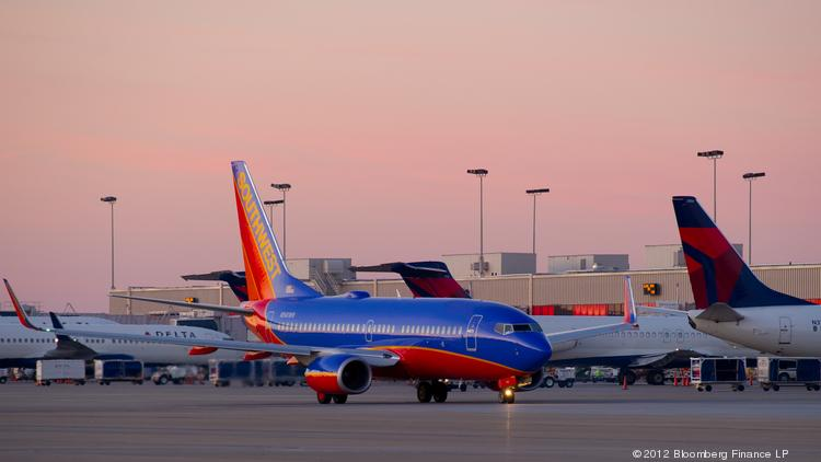 Southwest Airlines Seattle To Kansas City
