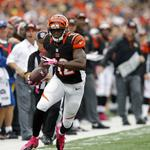 Cincinnati Bengals star offers new way for investors to cash in