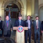Colorado's fracking debate calms; both sides agree to Hickenlooper deal