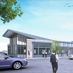 First Look: Library unveils design for new Parsons branch