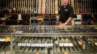 Do you think Congress should pass stricter gun control laws?