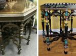 Startup spotlight: Casselberry art studio makes old furniture new again