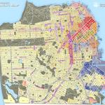 San Francisco planners start to discuss next steps if Prop. M office cap is reached