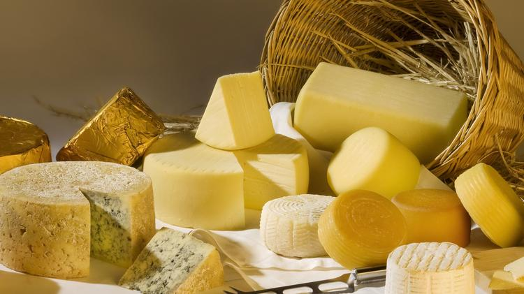 World Championship Cheese Contest in Madison names 47 golds