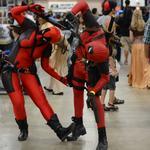 Wizard World Comic Con San Antonio 2014, slideshow