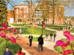 Cal U approves spending plan that includes new science building