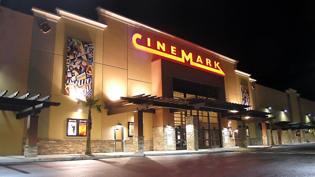 Cinemark Theaters Cineworld Group Buy National CineMedia From AMC Theatres For 1568 Million