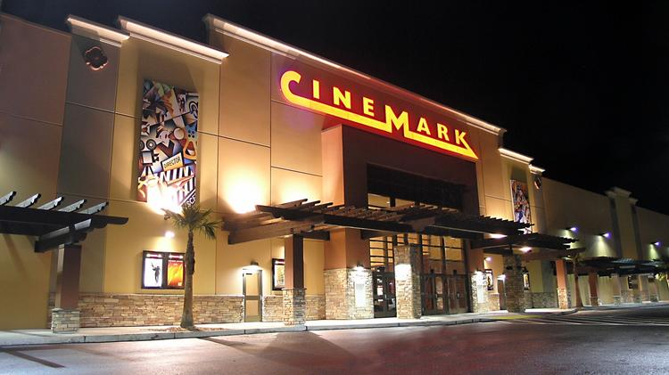 Image result for Cinemark Theaters