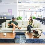 Fun office culture put Dropbox on Austin's Best Places to Work
