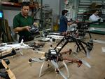 Florida positioned to lead emerging drone technology sector, says expert